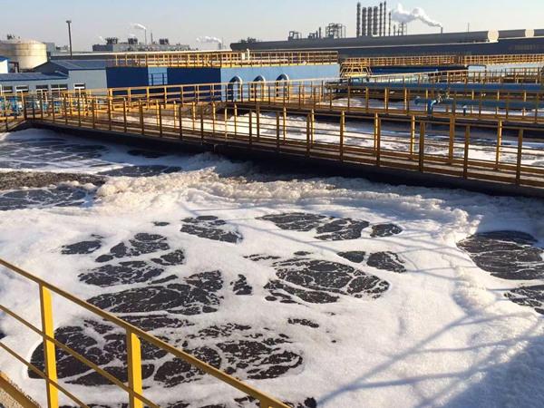 高浓度有机废水处理